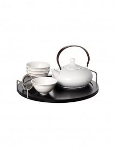 Juego de té Klauss