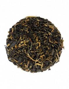 Té negro Assam Mangalam