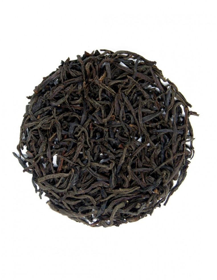 Té negro Ceilán Highgrown
