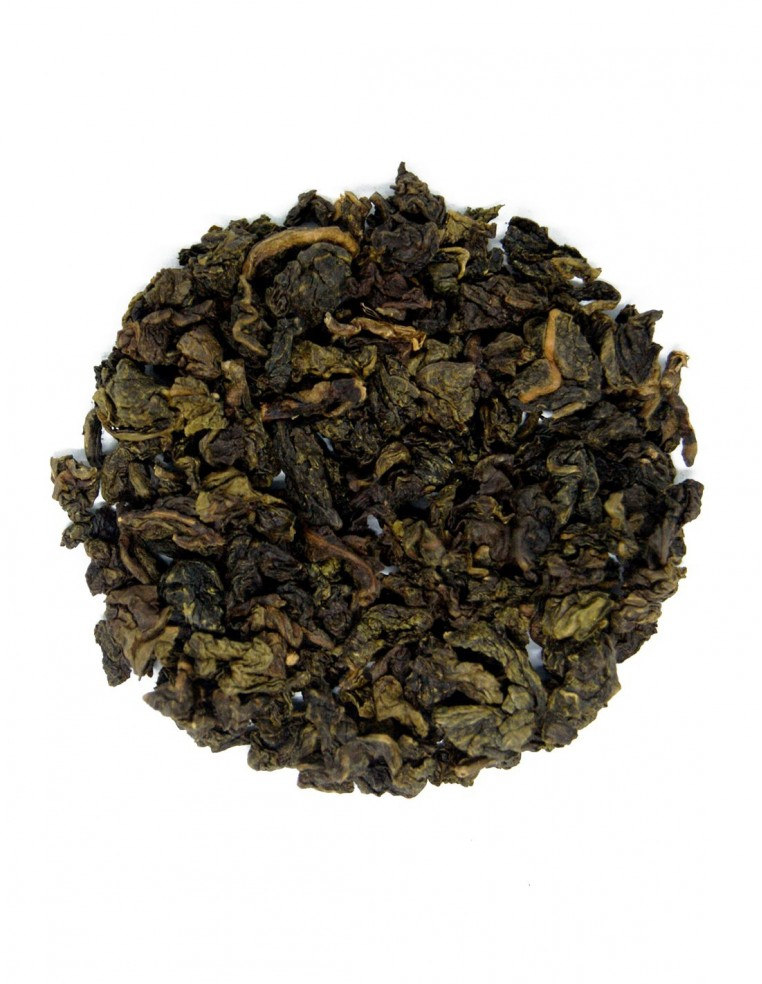 Té Oolong China