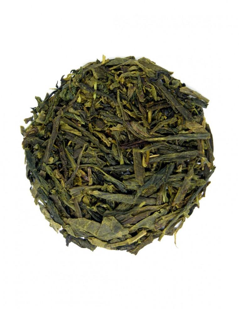 Té verde chino Sencha orgánico