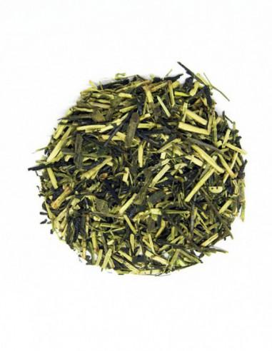Té verde japonés Kukicha